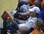Team Netherlands and Jordan face off in sitting volleyball 160507-F-WU507-027.jpg