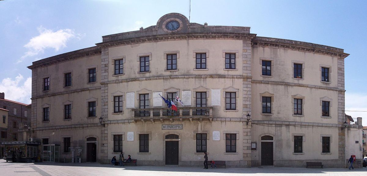 Olbia City Hotel