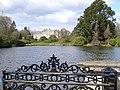 Ten-Foot Pond - geograph.org.uk - 751467.jpg