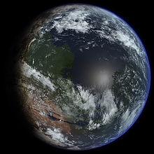 Leben Auf Dem Mars Wikipedia
