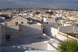 Medina of Tunis Old city of Tunis