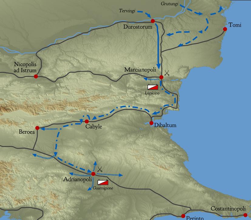 Test Adrianopoli -- 376