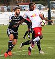Testspiel RB Salzburg Rosenborg Trondheim (5. Februar 2017) 24.jpg