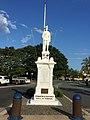 Tewantin War Memorial (Digger).JPG