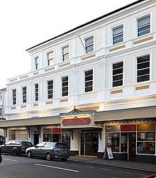 Royal Hippodrome Theatre Wikipedia