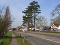 The A329, Wokingham - geograph.org.uk - 1255404.jpg