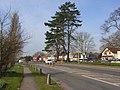 The A329, Wokingham - geograph.org.uk - 1255404.jpg