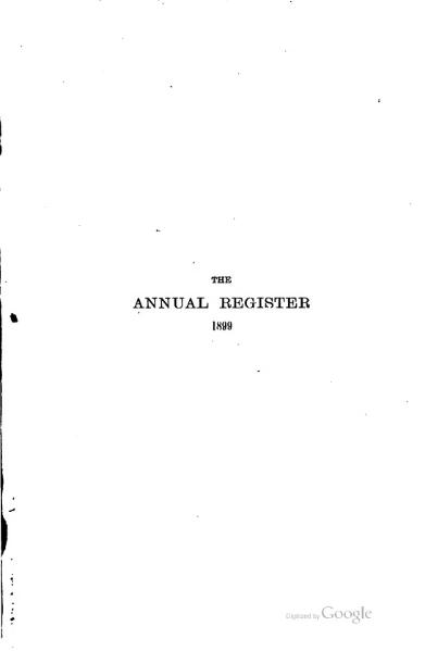 File:The Annual Register 1899.djvu