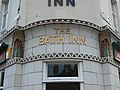 The Bath Inn, Nottingham - geograph.org.uk - 1518705.jpg