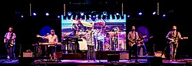 The Beach Boys at the ZMF 2019 in Freiburg
