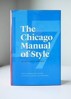 The Chicago Manual of Style, Seventeenth Edition.jpg