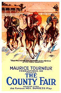 <i>The County Fair</i> (1920 film) 1920 film by Maurice Tourneur, Edmund Mortimer