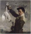 The Dead Ptarmigan (a Self-Portrait).PNG