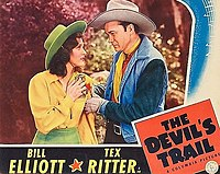 Poster from 1942 film