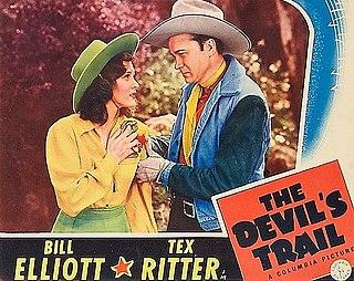 Wild Bill Elliott American actor