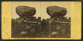 The Elevated Boulders, Bartlett, N.H, from Robert N. Dennis collection of stereoscopic views.png