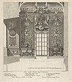 The First Wall of the Porcelain Room, from- 'Fürstlicher Baumeister Oder- Architectura civilis' MET DP830839.jpg