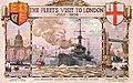 The Fleet's visit to London (21841679460).jpg