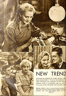<i>A Girl of the Limberlost</i> (1934 film) 1934 film directed by Christy Cabanne