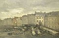 The Grote Zavel, Brussels by Guillaume Vogels Rijksmuseum Amsterdam SK-A-3091.jpg