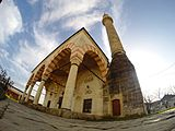 The Hadum Mosque - Gjakovë.JPG