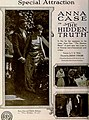 The Hidden Truth (1919) - Ad 1.jpg