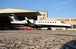 The Learjet 45 from Bombardier (544266512).jpg