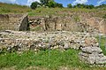 The Northern area of the Forum, Rusellae, Etruria, Italy (43376382734).jpg