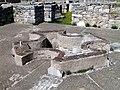 The Octagonal Basilica, the Baptistery, Philippi (7272873092).jpg