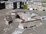 The Octagonal Basilica, the Baptistery, Philippi (7272873092).jpg
