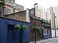 The Old Fountain, Peerless Street - geograph.org.uk - 868095.jpg