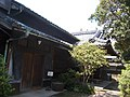 The Saga City Cultural Museum - Old Fukuda House 02.jpg