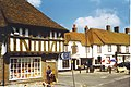 The Square, Lenham - geograph.org.uk - 251570.jpg