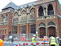 The Swan Theatre, Stratford-upon-Avon - DSC08997.JPG
