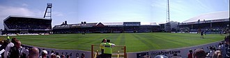Vetch Field - Image: The Vetch