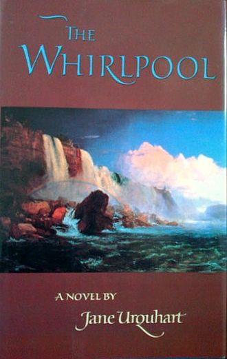 Jane Urquhart - The Whirlpool