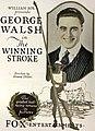 The Winning Stroke (1919) - Ad.jpg