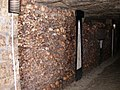 The catacombs Paris France 005.JPG