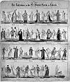 The dance of death. Lithograph. Wellcome L0004631.jpg