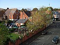 The junction of Upper Street and Fleet Road - geograph.org.uk - 1037923.jpg