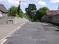 The summit of Hill Road, Wolborough Hill, Newton Abbot - geograph.org.uk - 1384285.jpg