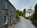 The village street (B4585), Manorbier - geograph.org.uk - 928809.jpg