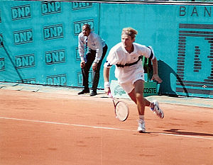 Thierry Champion - Image: Thierry Champion RG1994