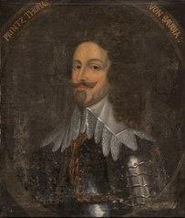 Thomas, 1595-1656,  prins av Savoyen - Carignan