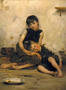 Thomas Benjamin Kennington - Orphans.jpg