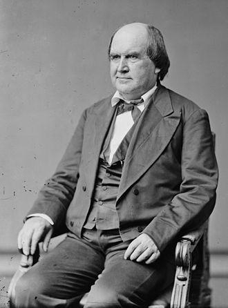 John W. Stevenson - Image: Thomas C. Mc Creery Brady Handy