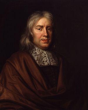 Sydenham, Thomas (1624-1689)