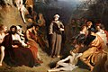 Thomas lawrence, omero recita i suoi poemi, 1790, 02.jpg