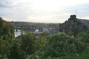 Thomastown - Image: Thomastown