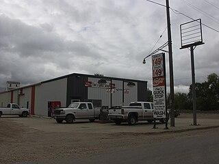 Thompson, North Dakota City in North Dakota, United States